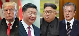 .习近平闪电宣布访朝日程 韩朝中美未来走向引关注.
