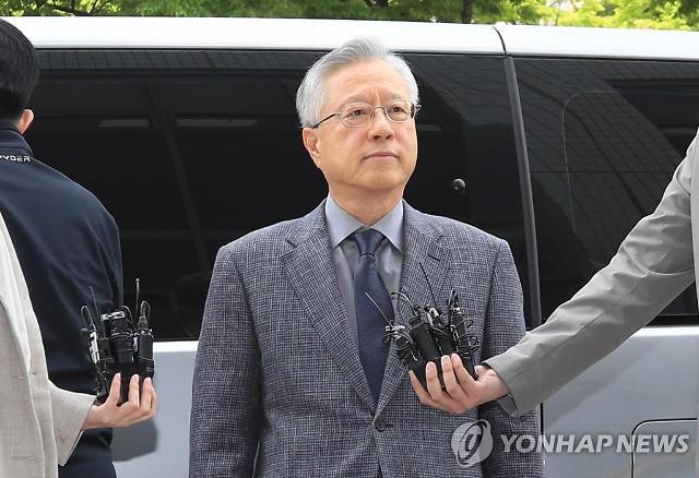 '김성태 딸 KT 채용비리' 이석채 전 회장 오늘 첫 재판
