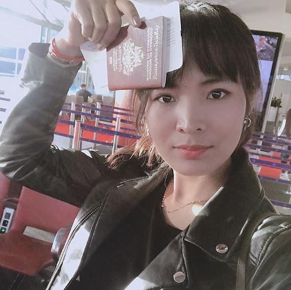[슬라이드 SNS★] 인간극장 스롱 피아비 일상 모습 보니 시선집중