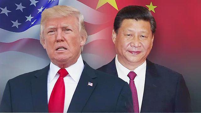 中美首脑通电话讨论G20峰会期间会晤事宜