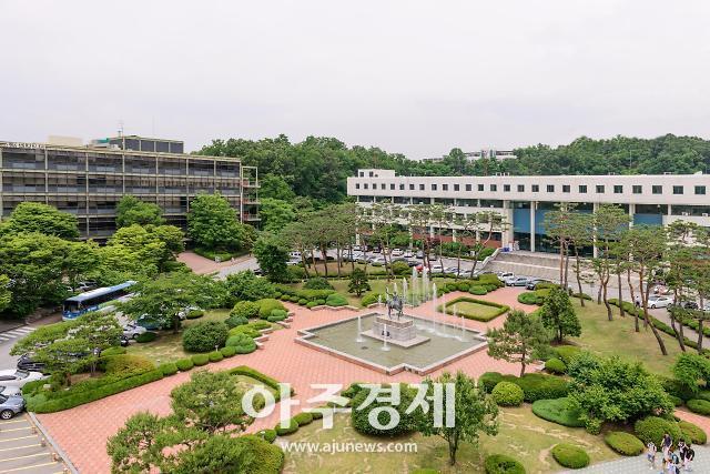아주대 정보통신대학원 지식정보공학과, 2019년 후기 석사과정 모집