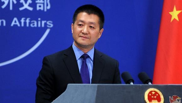 """中외교부 """"미중 정상회담서 양측이 만족할 해결책 찾아야"""""""