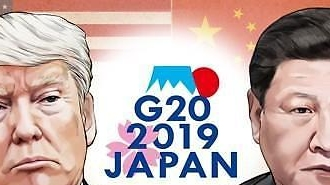 Trung Quốc trì hoãn xác nhận về cuộc gặp Trump-Tập ở hội nghị G20