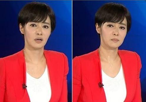 김주하 왜 화제? 19일 뉴스 방송사고…이번이 처음은 아니다?