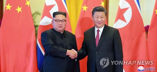 习近平今起对朝鲜进行国事访问