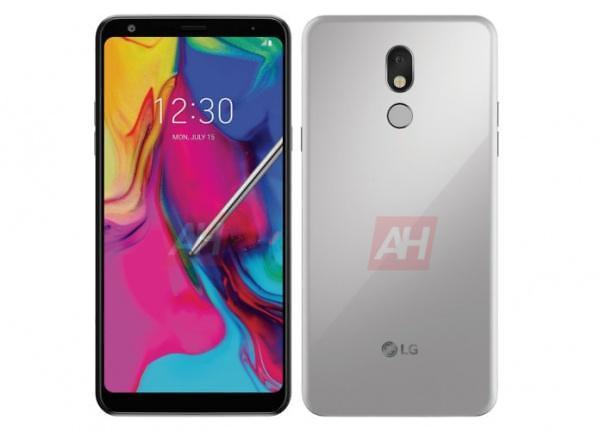 LG电子瞄准中低端手机市场 月末有望北美发布Stylo 5