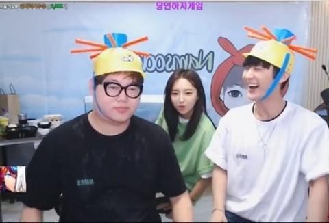 """감스트·외질혜·NS남순 아프리카TV 징계 3일 정지…네티즌 """"징계가 아니라 휴가"""""""