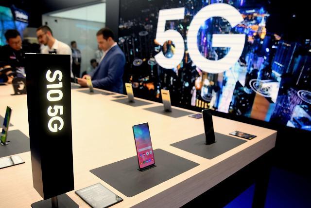 霸主地位无懈可击 三星手机第一季度国内市场份额逾六成