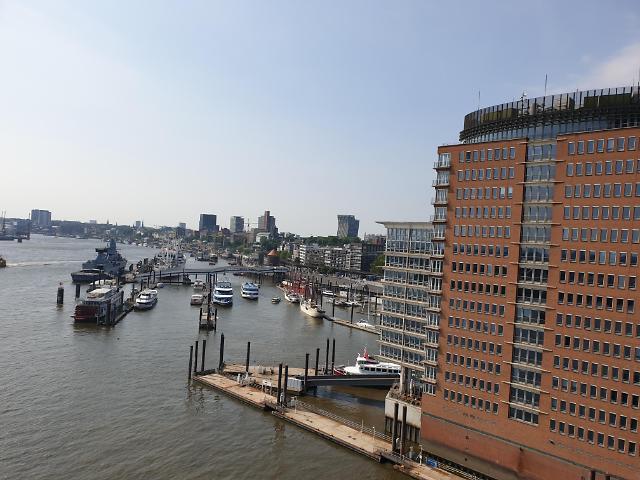 [해외 도시재생 선진모델 현장을 가다](4)노후 항만을 첨단 복합도시로…독일 함부르크 하펜시티