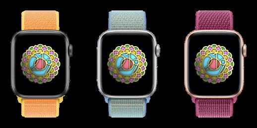 애플, 2019 세계 요가의 날 기념 스페셜 요가 이벤트 개최