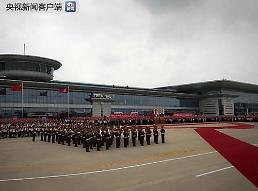 .习近平抵达平壤 朝鲜给予最高礼遇.