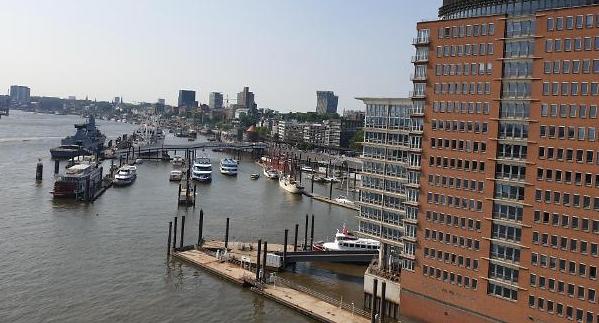[해외 도시재생 선진모델] 노후항만을 첨단복합도시로 함부르크 하펜시티