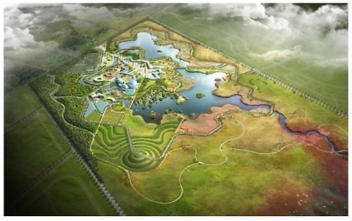 새만금에 다목적 해안형 수목원 조성…1530억원 투입