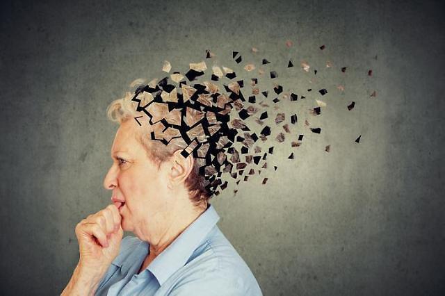 20·30岁年龄段健忘症 数码痴呆症候群