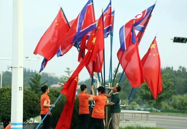 시진핑-김정은, 1박2일 정상회담 돌입…진전된 비핵화 논의 이룰까