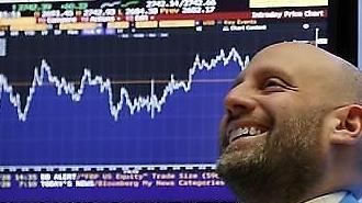Chứng khoán New York Dow Jones tăng 0,15%