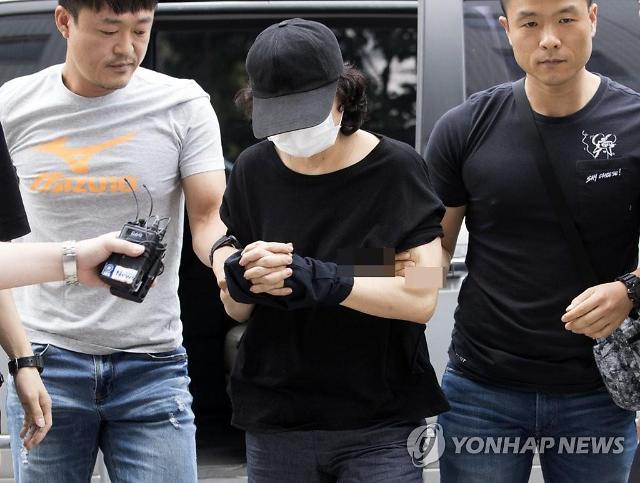 '11개월 영아 학대치사' 쌍둥이자매 오늘 항소심 선고