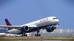 .达美航空收购韩进集团4.3%股份.