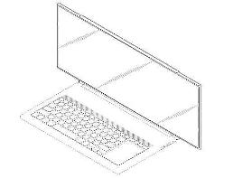 .Samsung Electronics applies for patent for rollable devices.