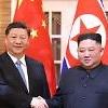 習近平「韓半島問題の解決のために北朝鮮を手助けする」・・・非核化交渉の中朝協力を表明