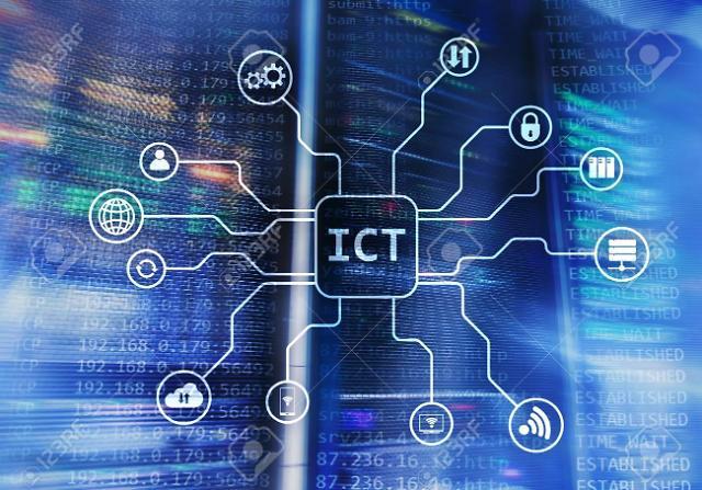 韩国ICT出口额连续七个月下滑