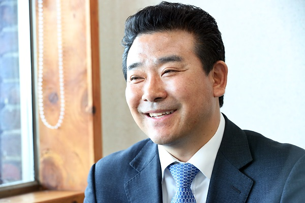朴钉:韩中应携手迎接百年未有之大变局