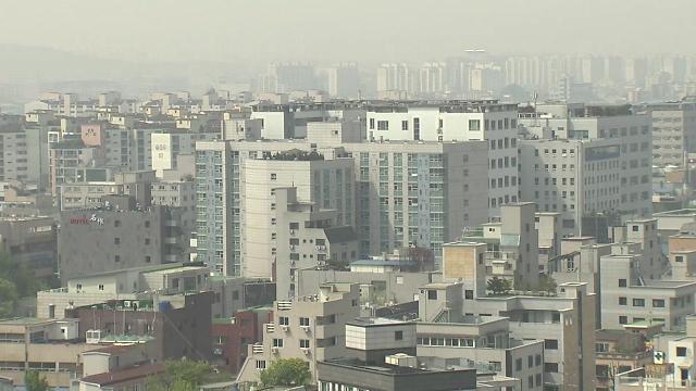 调查:七成韩国民众认为房价应下调