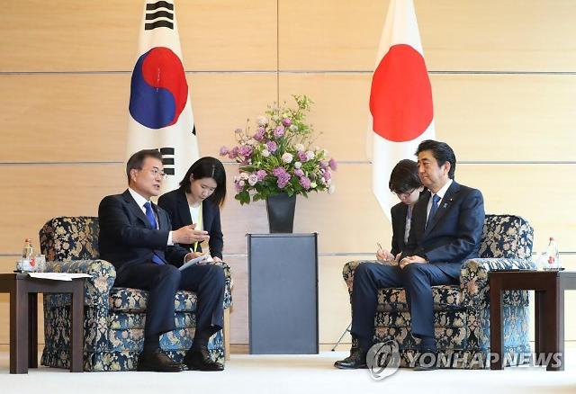 [오사카에 쏠린 눈]강제징용 배상문제와 일본기업의 한국투자 전멸론