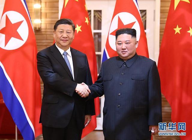 시진핑, 방북 마치고 귀국…북핵 성과 무역협상 반전카드 될까
