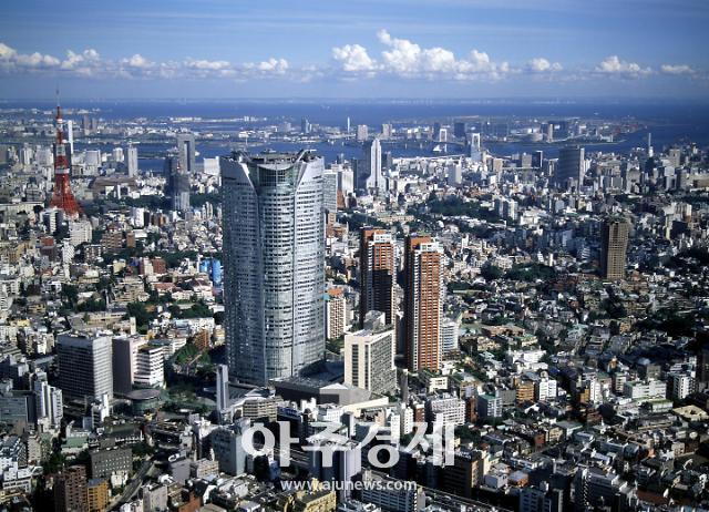 [해외 도시재생 선진모델 현장을 가다](5)한국 도시재생 해답, 일본 도쿄 롯폰기 힐스서 찾는다
