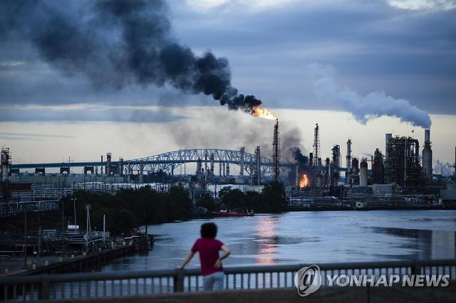 [국제유가] 美동부 최대 정유시설 대형화재 발생...국제유가 상승 WTI 0.61%↑