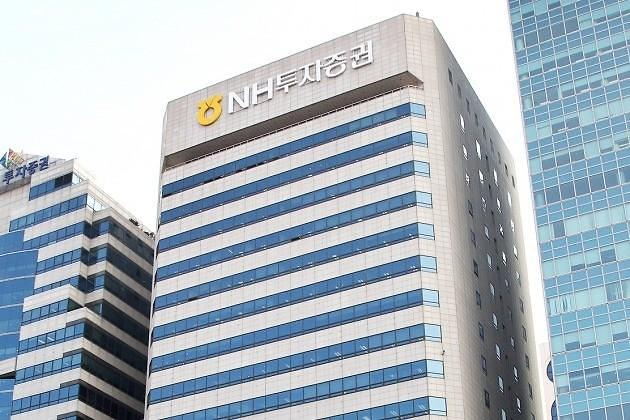 NH투자증권, 상반기 IPO 주관실적 1위 올라