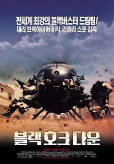 블랙호크다운, 전쟁 실상 그려낸 영화…델타포스·레인저 차이점도 보여줘