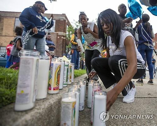 美인디애나 사우스벤드서 총격 사건…1명 숨지고 10명 부상