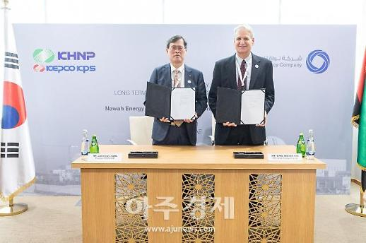 韓, UAE 바라카원전 경상·계획예방정비 수주…절반의 성공 (종합)