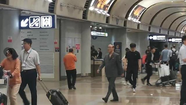 朝鲜驻华大使今日返京 朝中交流有望加速