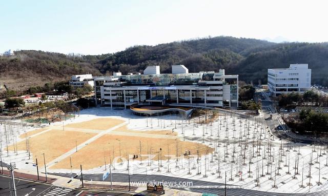 경기도, 2019 자동염수 분사장치 설치사업 추진