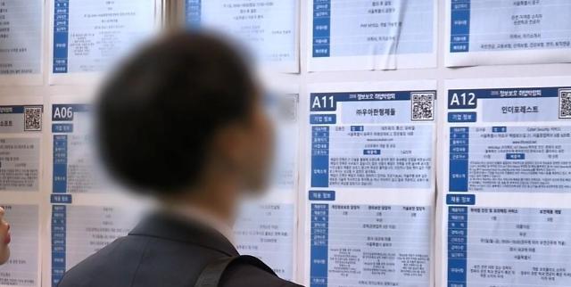 调查:韩求职者理想年薪约为57万元