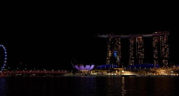 [해외 도시재생 선진모델] 정부가 움직이는 싱가포르 도시재생