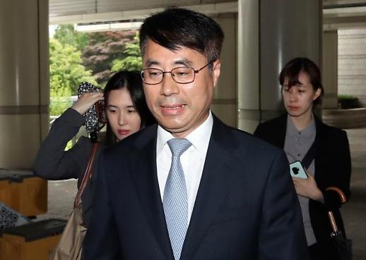 유해용, '검찰 조서 증거능력' 위헌심판 제청 기각되자, 직접 헌재소원