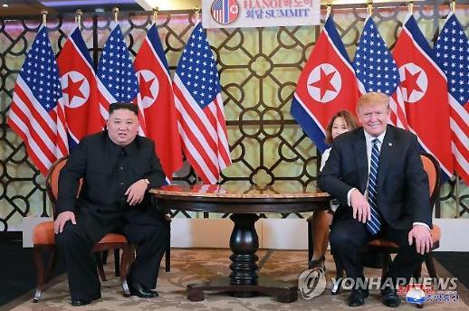 친서 외교 트럼프·김정은 DMZ 깜짝 회동 가능성