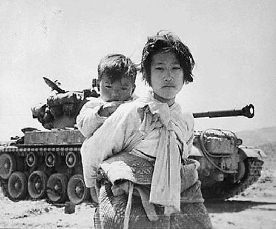 美 핵사용 포기가 6.25 원인? 김일성 남침과 스탈린