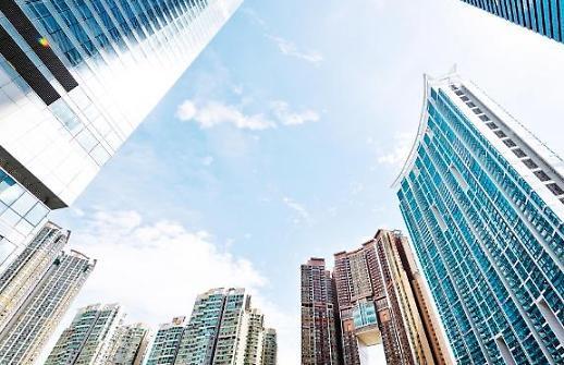 Độ tuổi trung bình sở hữu nhà đầu tiên của người Hàn là 43,3 tuổi.