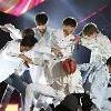防弾少年団、プラチナ認定・・・米レコード産業協会「韓国最多・2度目」
