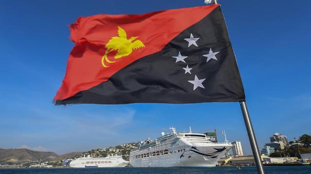 미·중 갈등격화에...남태평양도 휘말린 국제정치 소용돌이