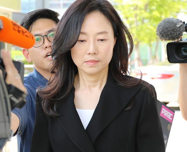 [포토] 집행유예 선고받은 조윤선