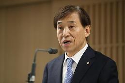 .韩国央行行长再度暗示可能考虑降息.
