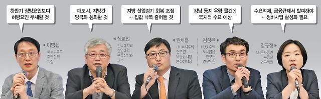 """""""수도권ㆍ지방 양극화 하반기에도 지속…수급ㆍ유동성 관리 철저히"""""""