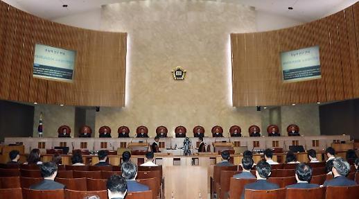 노동연한은 65세까지 대법원 판례 잇따라