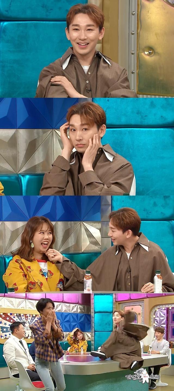 라스 김호영, 공연 중단 선언부터 BTS급 인기 고백까지…종 잡을 수 없는 흥통령